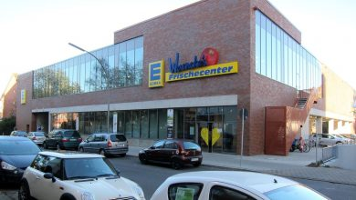 Photo of Edeka Warncke´s Frischecenter