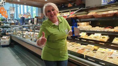 Bild von Warncke's Frischecenter gewinnt Käse Kreativ Award – Beste Käsetheke 2019