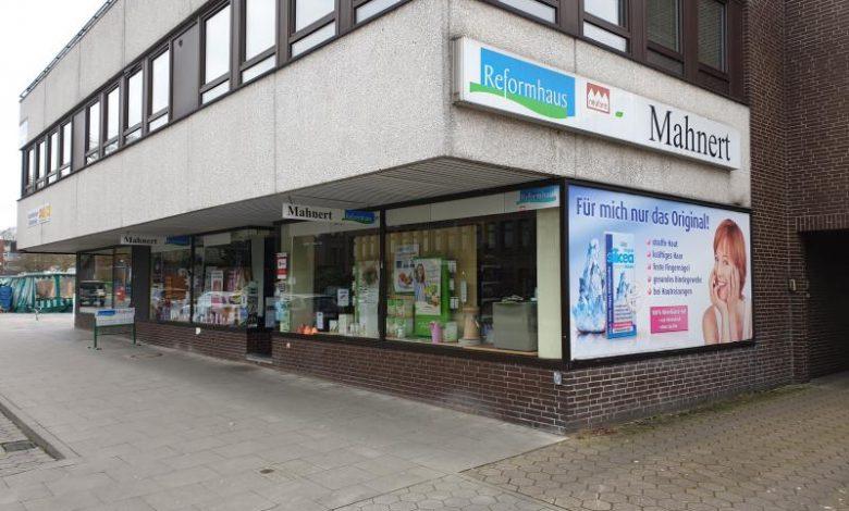 Photo of Reformhaus Mahnert